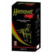 HEMOVET MAX LITRO