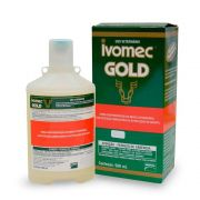 IVOMEC GOLD 500 ML