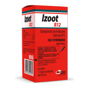 IZOOT B12 50 ML