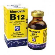 MONOVIN B12 20 ML