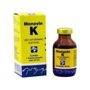 MONOVIN K