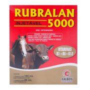 RUBRALAN 200ML