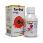 RUMINOL 100ML