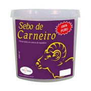 SEBO DE CARNEIRO 1KG