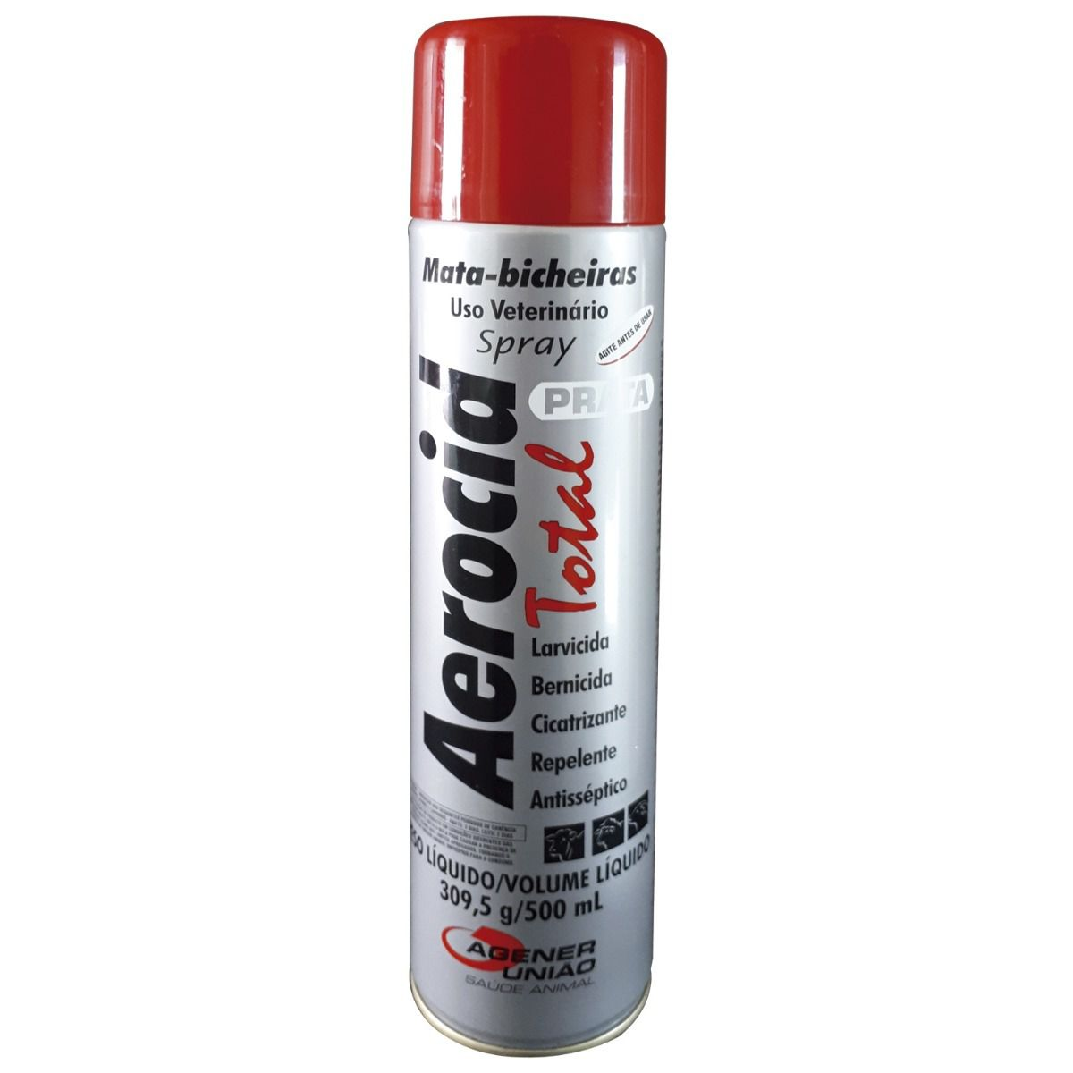 AEROCID SPRAY 500ML