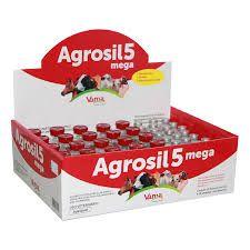 AGROSIL 5 MEGA