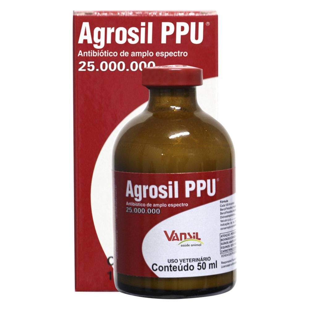 AGROSIL PPU 50ML