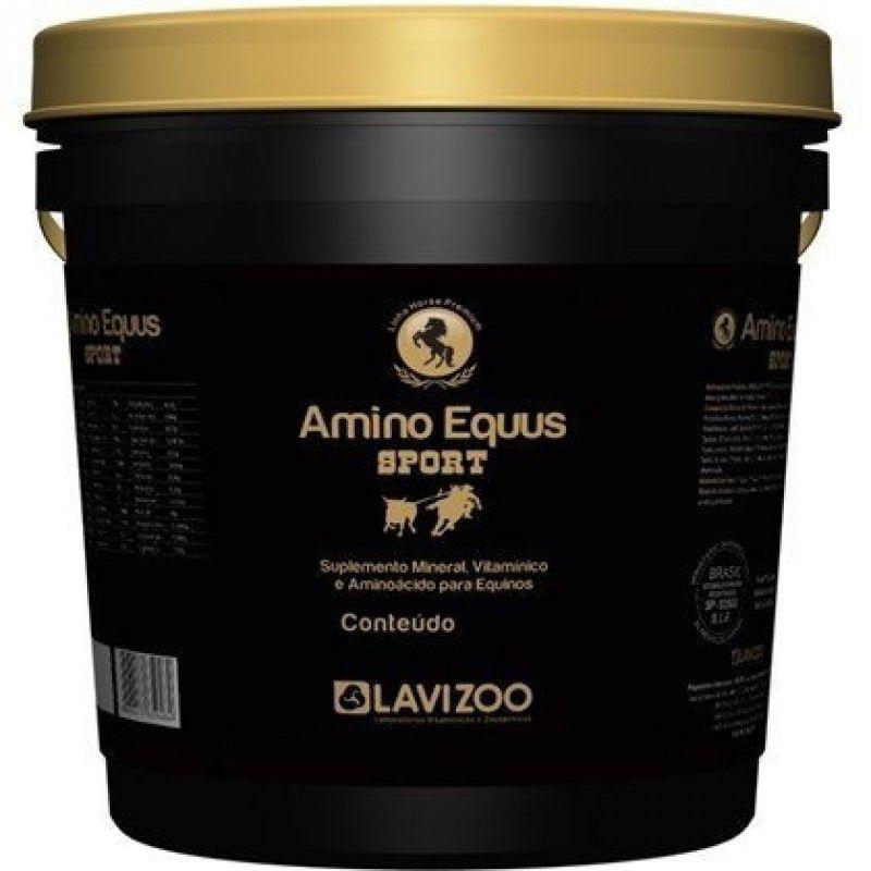 AMINO EQUUS SPORT 10KG