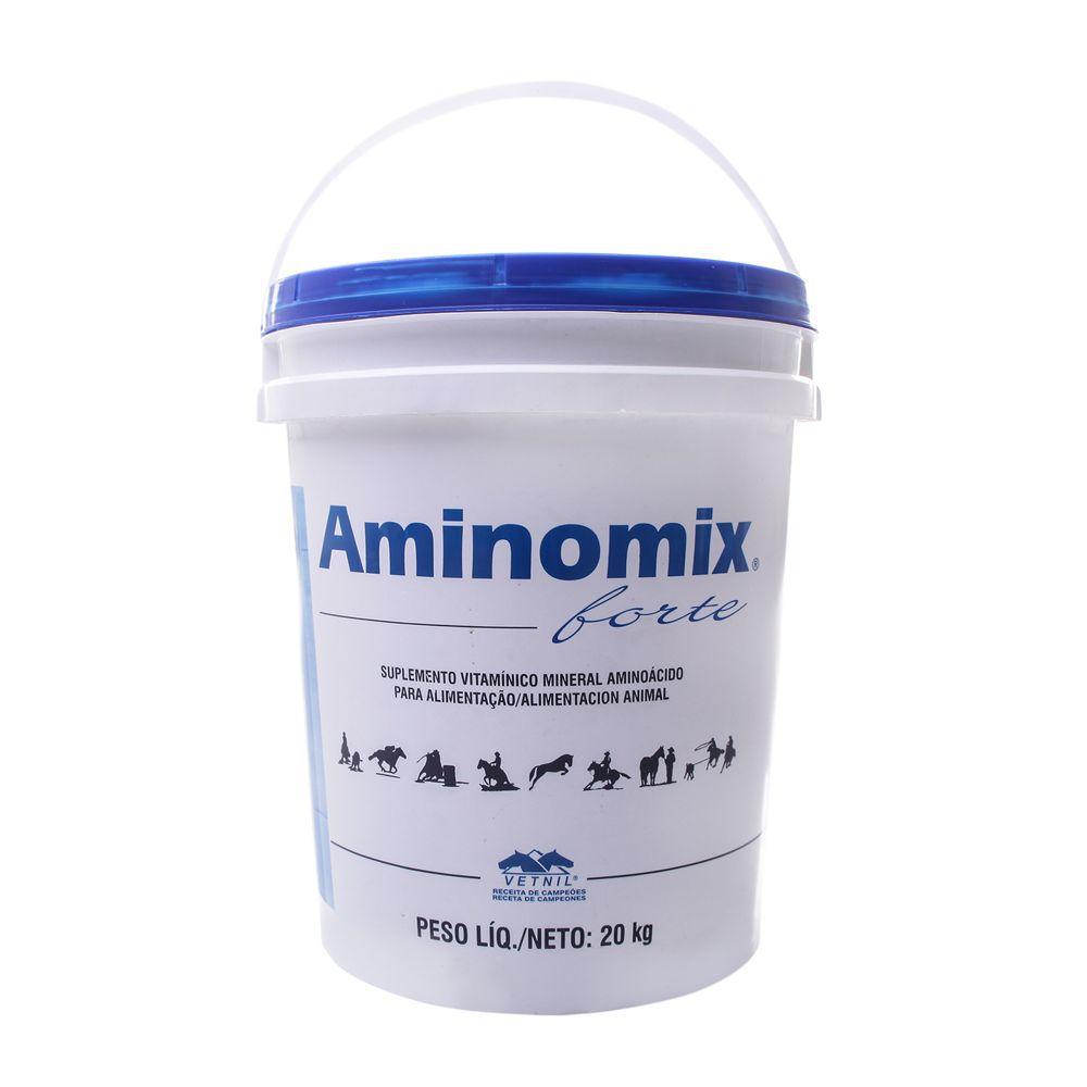 AMINOMIX FORTE 20 KG
