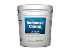 AMINOSAL CROMO 25KG