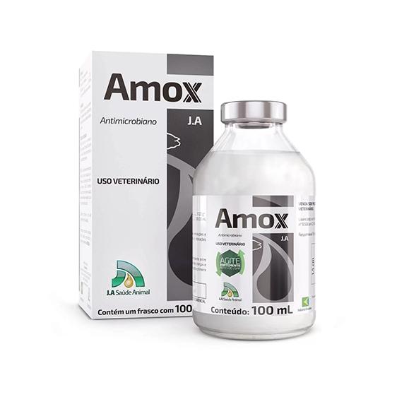 AMOX L.A 100ML
