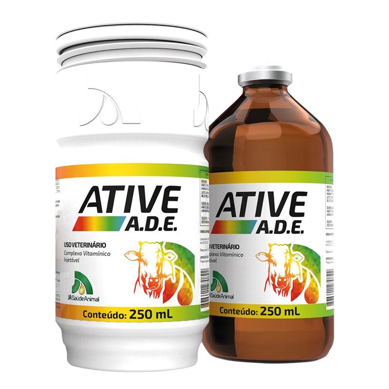 ATIVE A.D.E 250ML