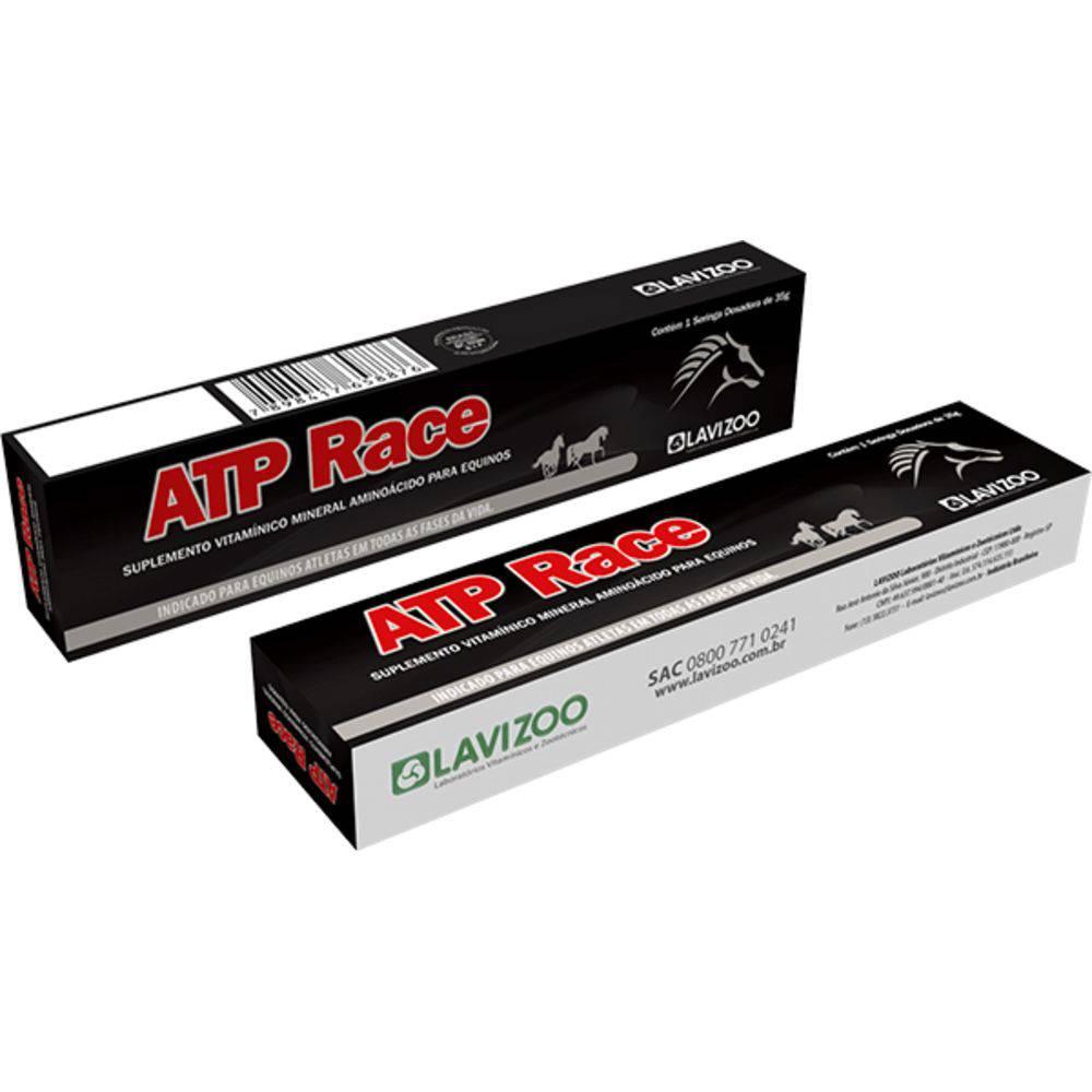 ATP RACE 35GR