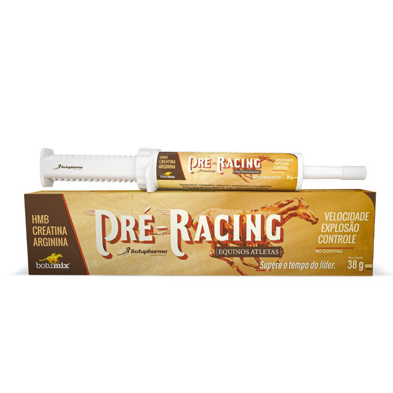 BOTUMIX PRE-RACING 38GR