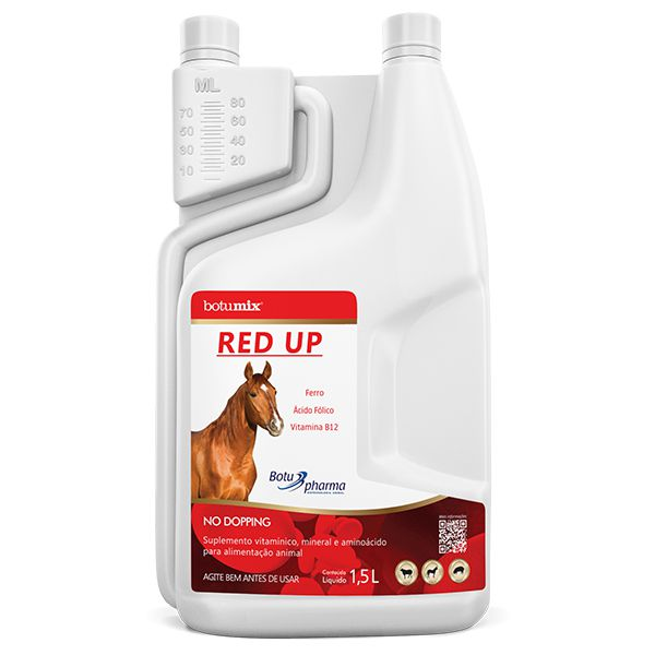 BOTUMIX RED UP 1,5L