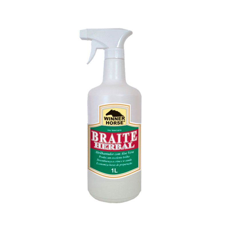 BRAITE HERBAL 1 LT