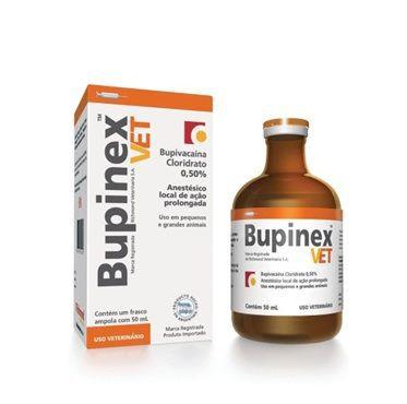 BUPINEX VET 50ML