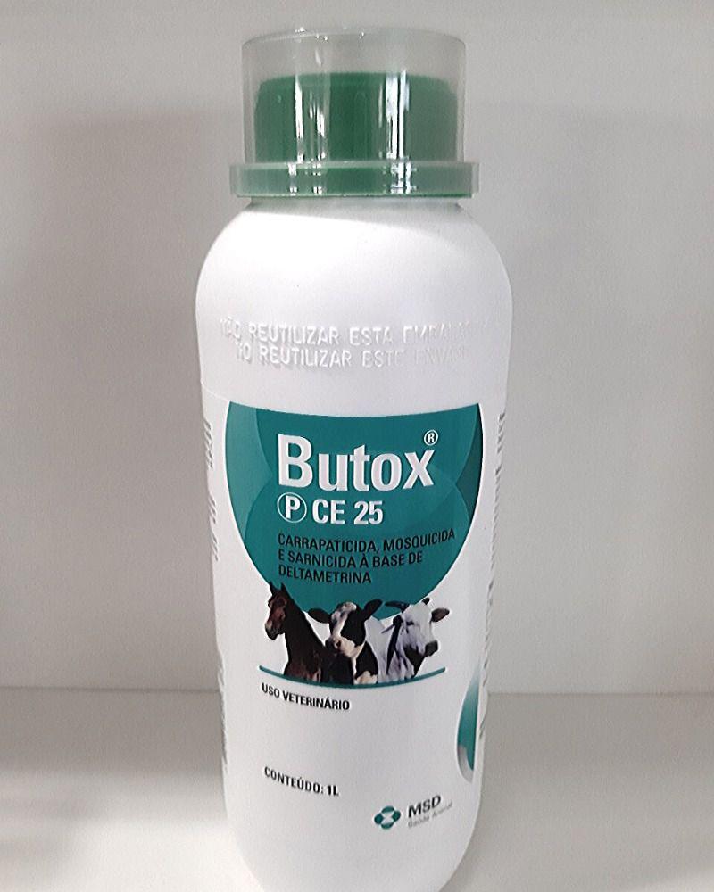 BUTOX P CE 1000 ML