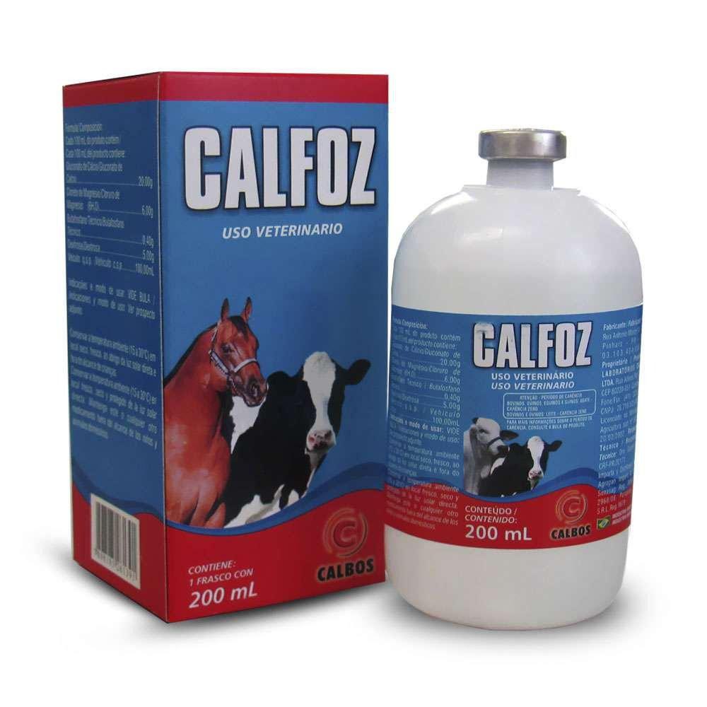 CALFOZ 200ML