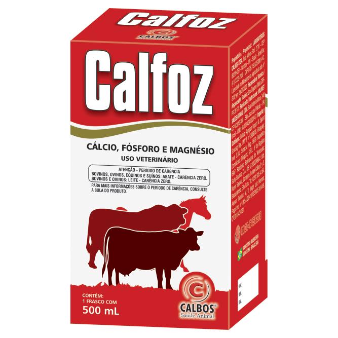 CALFOZ 500ML