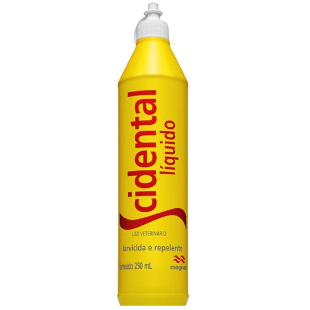 CIDENTHAL 250 ML