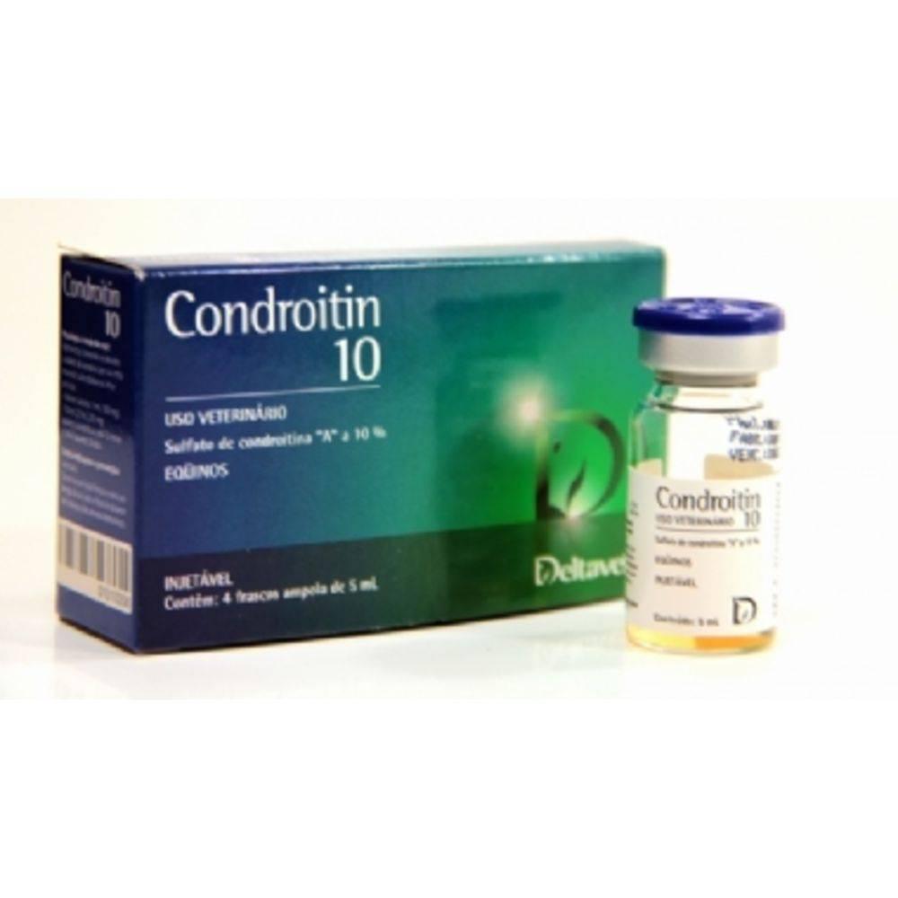 CONDROITIN 5ML