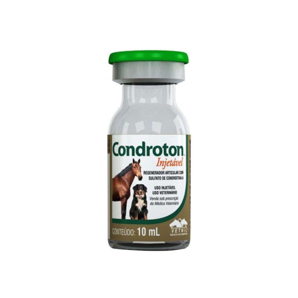 CONDROTON INJ, 10ML