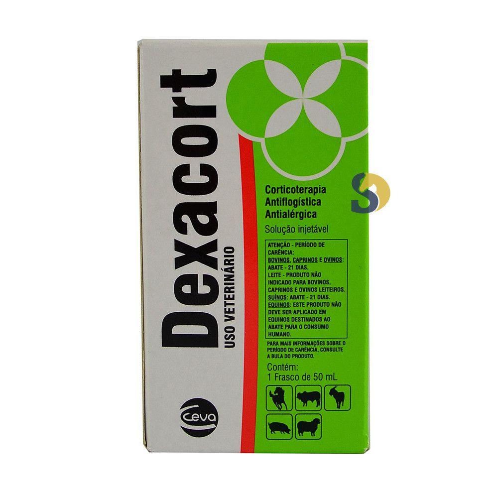 DEXACORT 50 ML