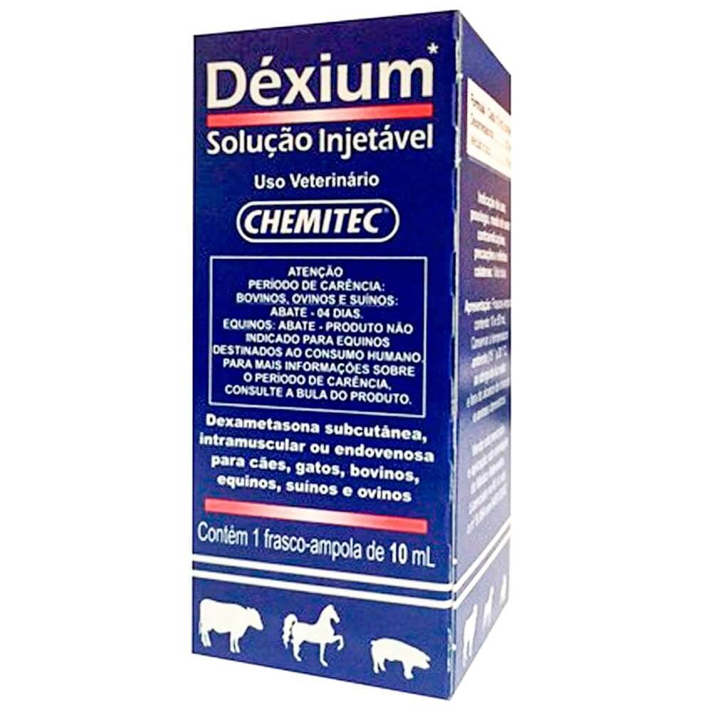 DEXIUM 10 ML
