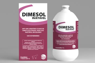 DIMESOL 500 ML