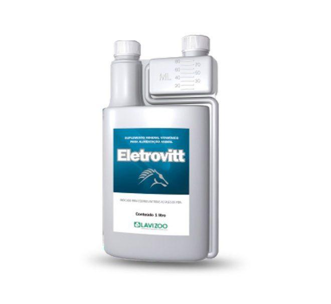 ELETROVIT 1 LITRO