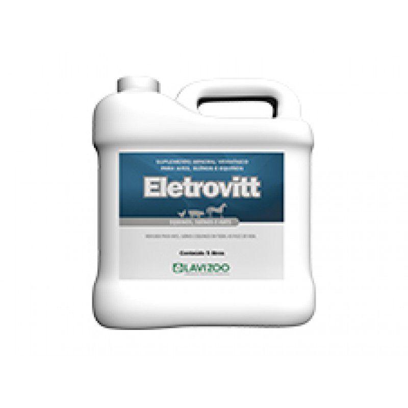 ELETROVITT 5 LITROS