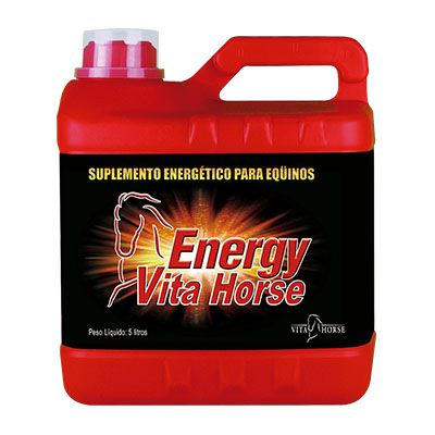 ENERGY HORSE 5LT