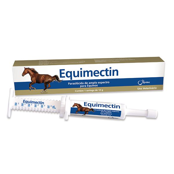 EQUIMECTIN 30GR