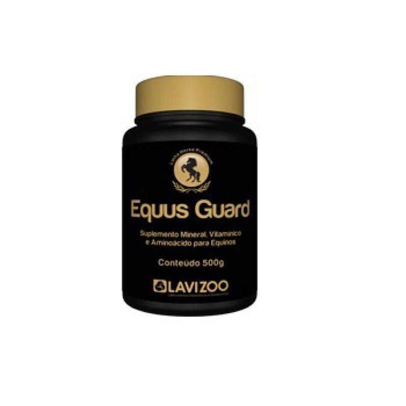 EQUUS GUARD 500GR