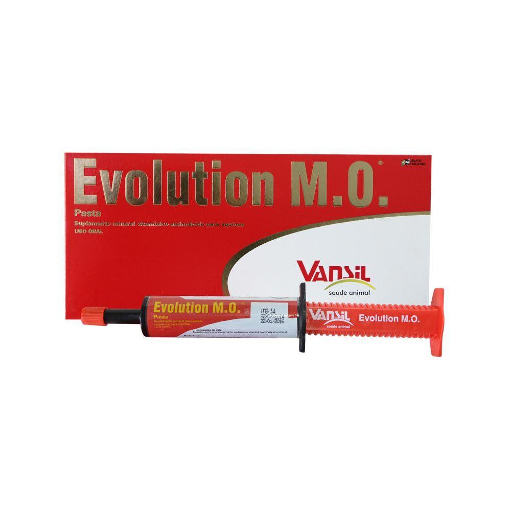 EVOLUTION M.O. 2X40GR