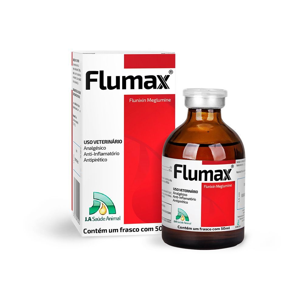 FLUMAX  50 ML