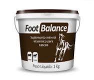 FOOT BALANCE 1KG