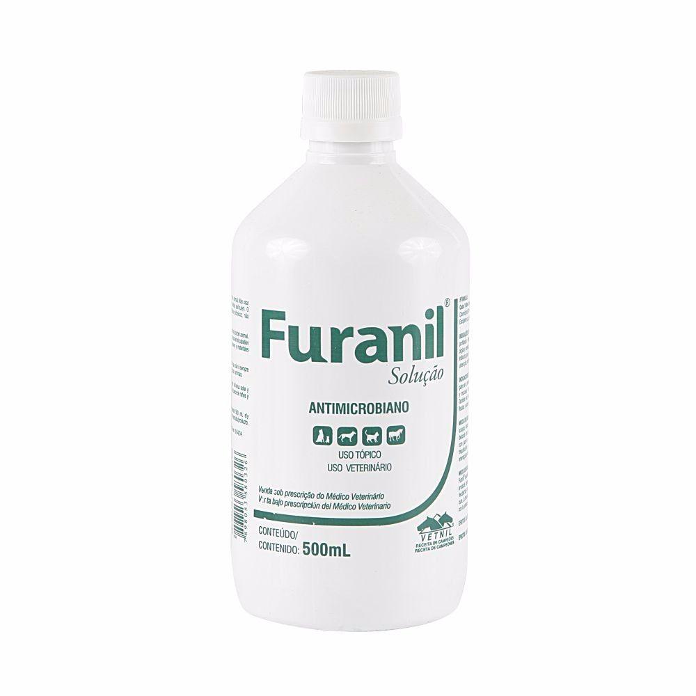 FURANIL SOLUCAO 500 ML