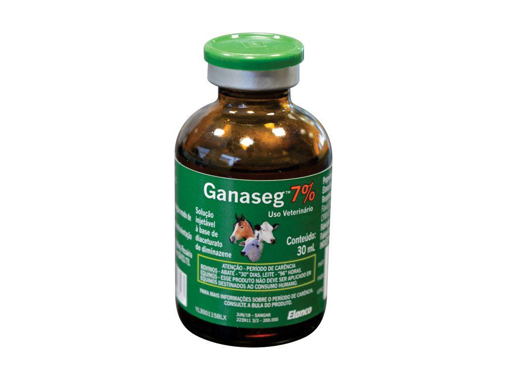 GANASEG 7 30ML