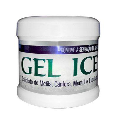 GEL ICE AF 500GR