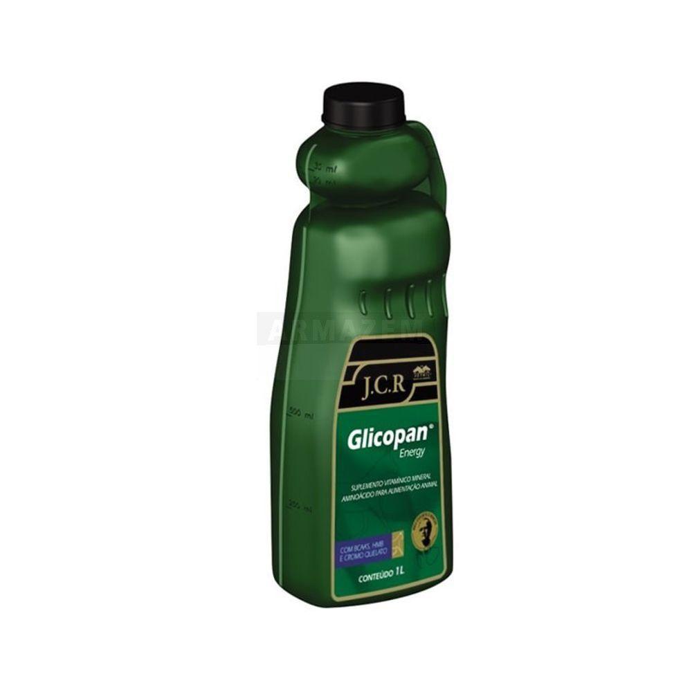 GLICOPAN ENERGY JCR 1000 ML