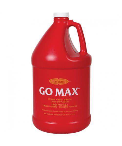 GO MAX 3,78 LT