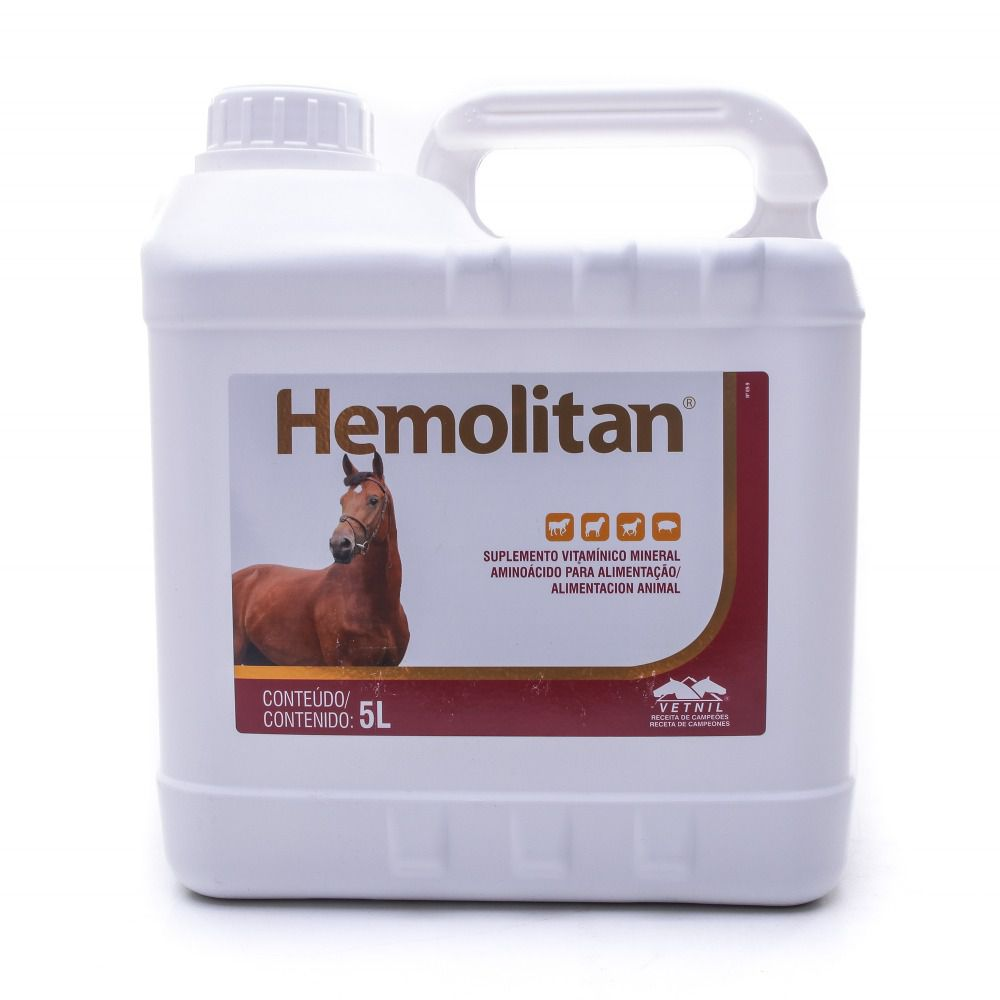 HEMOLITAN 5 LT