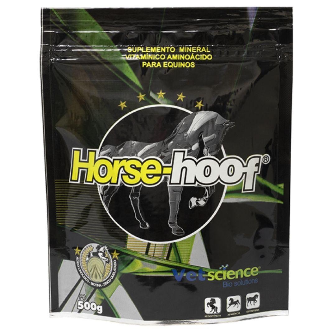 HORSE-HOOF 500GR