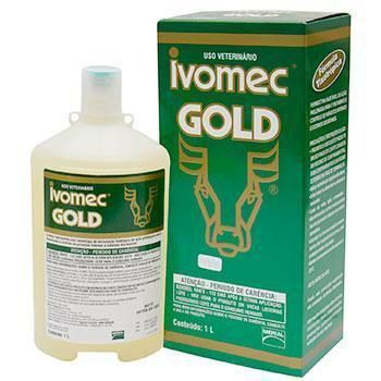 IVOMEC GOLD 1000 ML