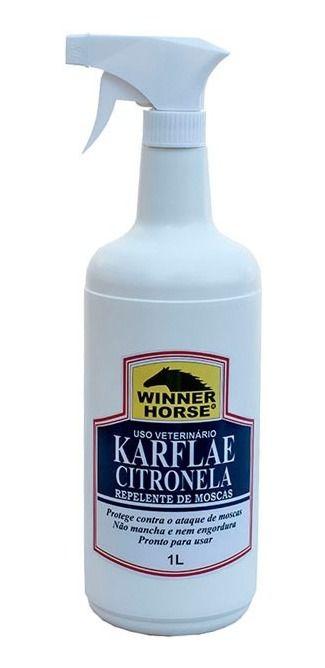 KARFLAE CITRONELA 1 LT