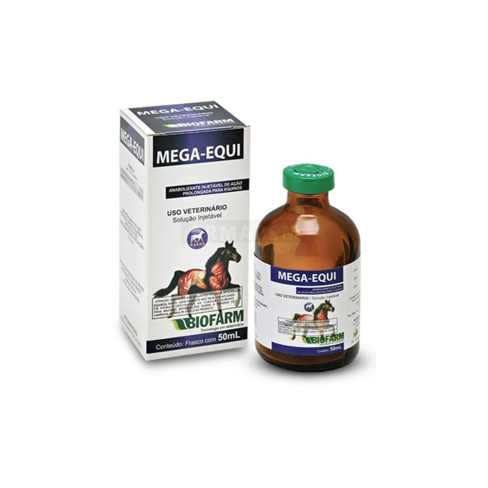 MEGA-EQUI 50ML