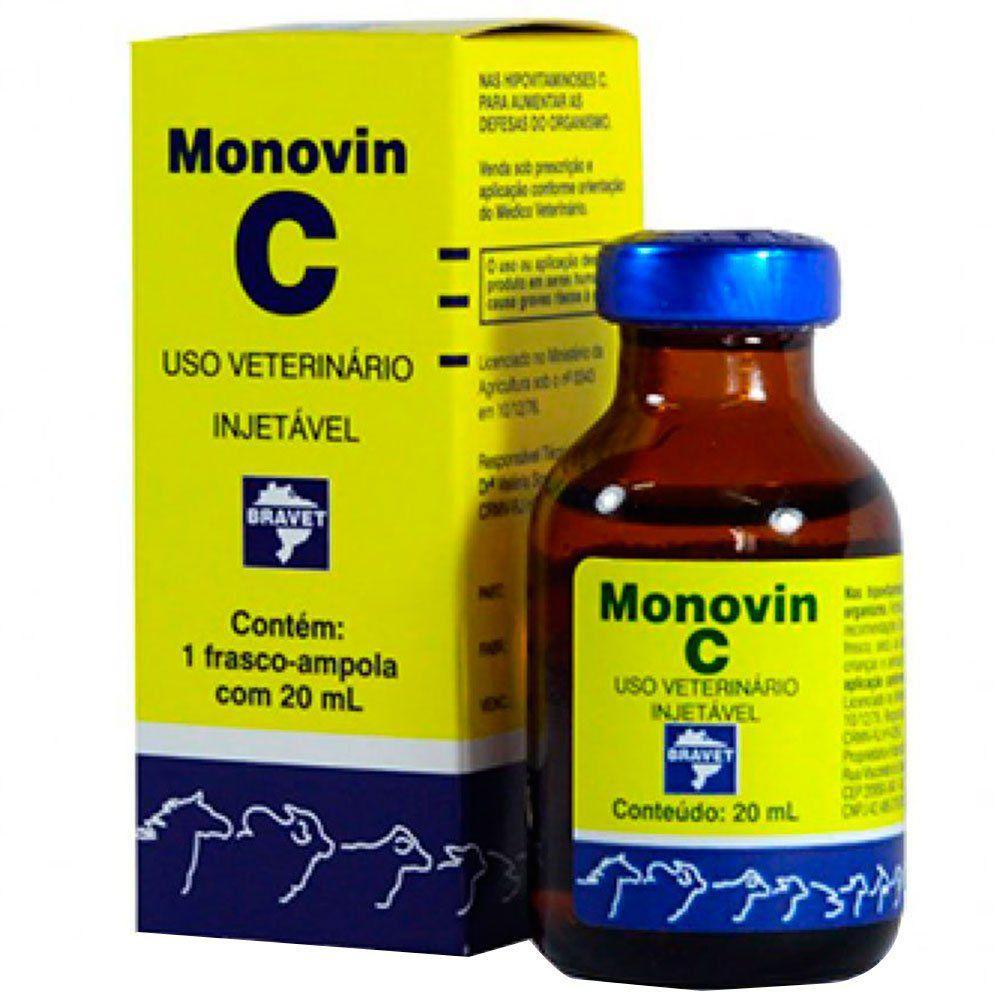 MONOVIN C 20 ML
