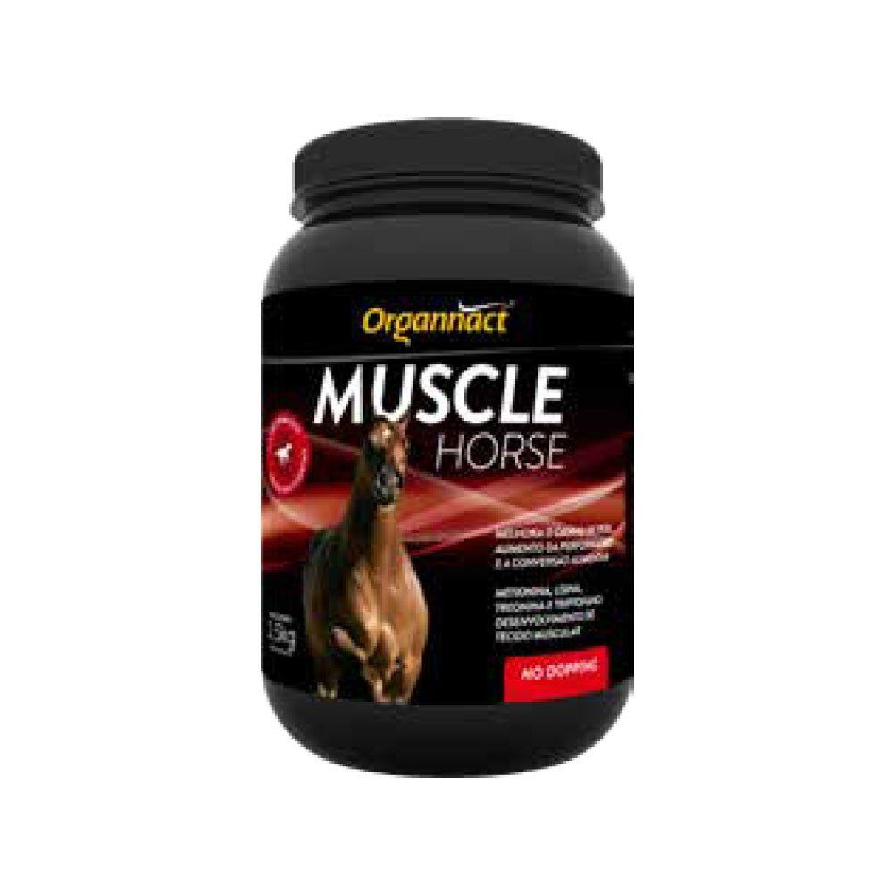 MUSCLE HORSE 2,5 KG